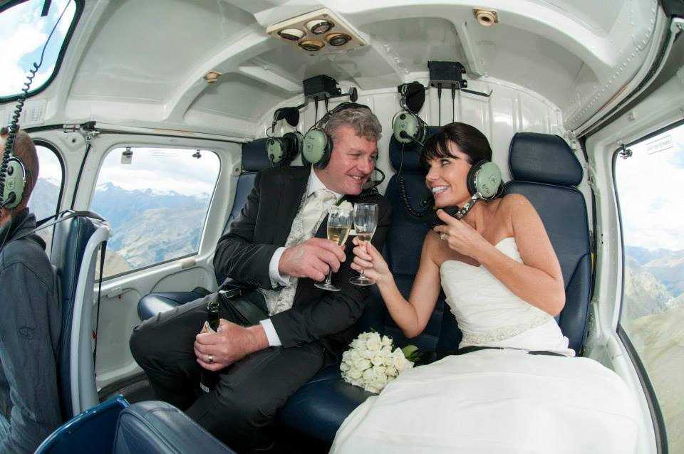Queenstown Wedding Package