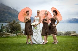 Queenstown Bride
