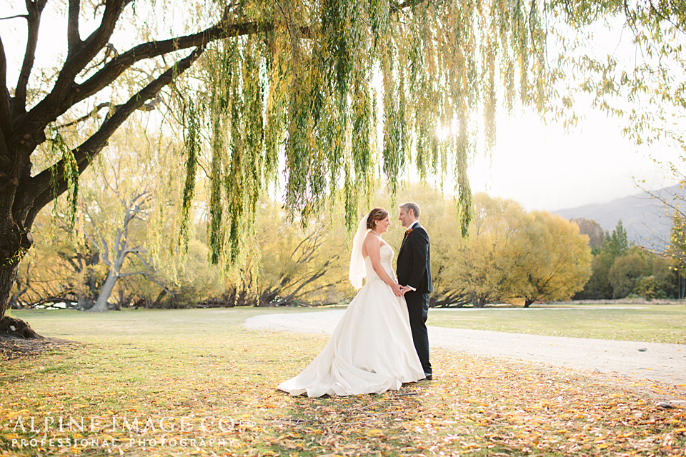 Bec & Sean's Autumn Stoneridge Wedding!