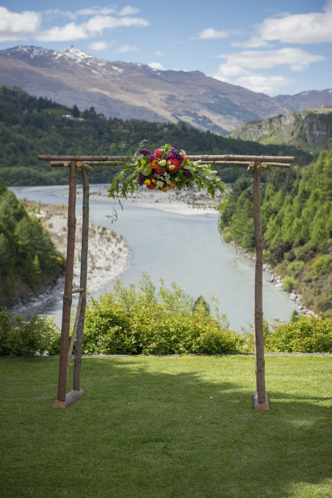 Queenstown Wedding Planer