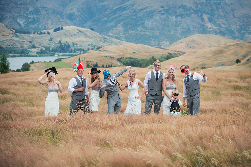 Simply Perfect Weddings – Queenstown Wedding Planner