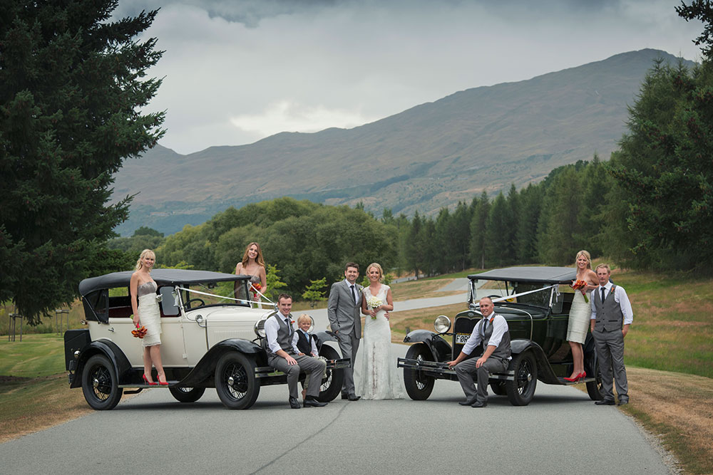 Simply Perfect – Queenstown Wedding Planner