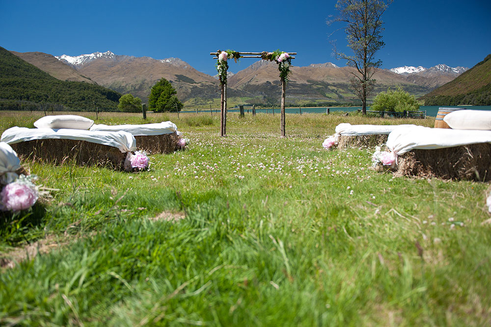 NZ Wedding Planner