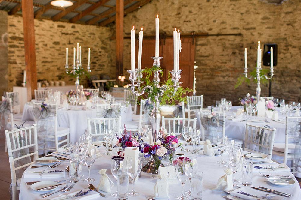 Peregrine Winery Wedding