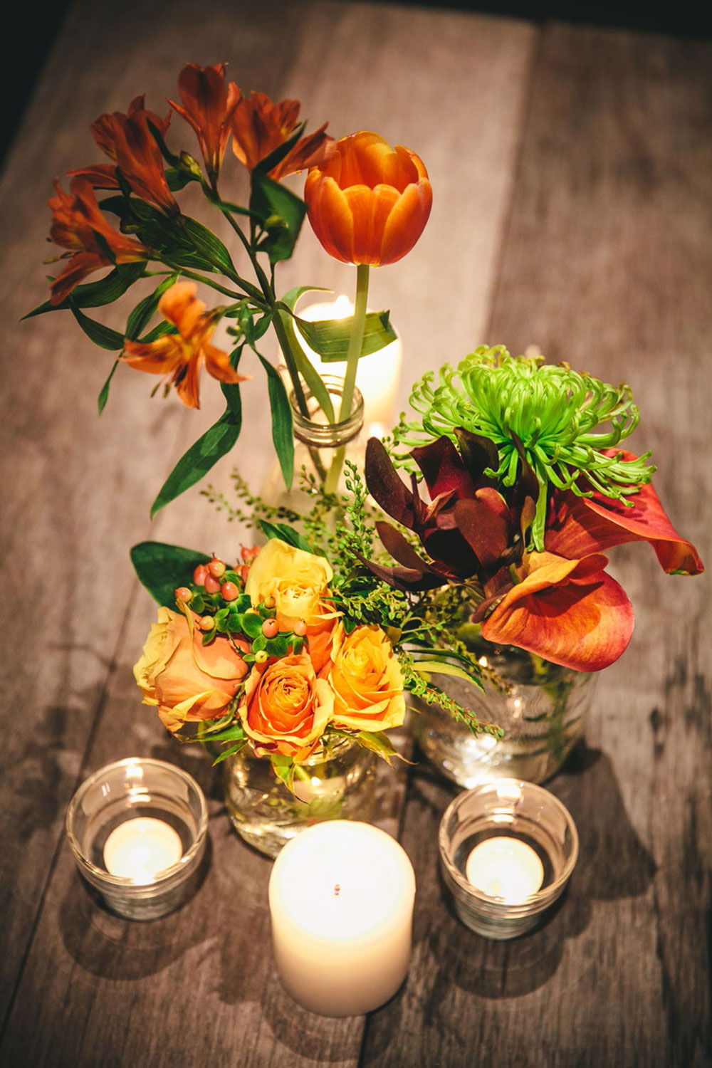 Autumn Winehouse Wedding
