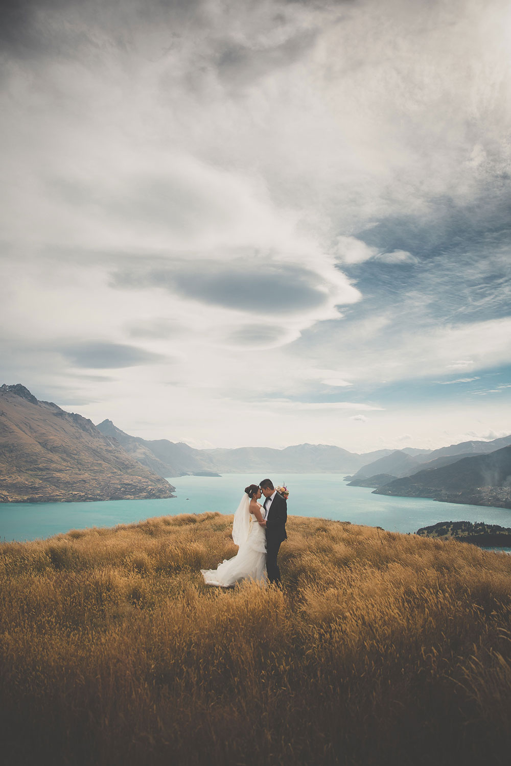 Queenstown Wedding Planner