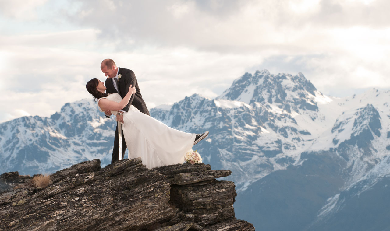 Simply Perfect Weddings Queenstown And Central Otago