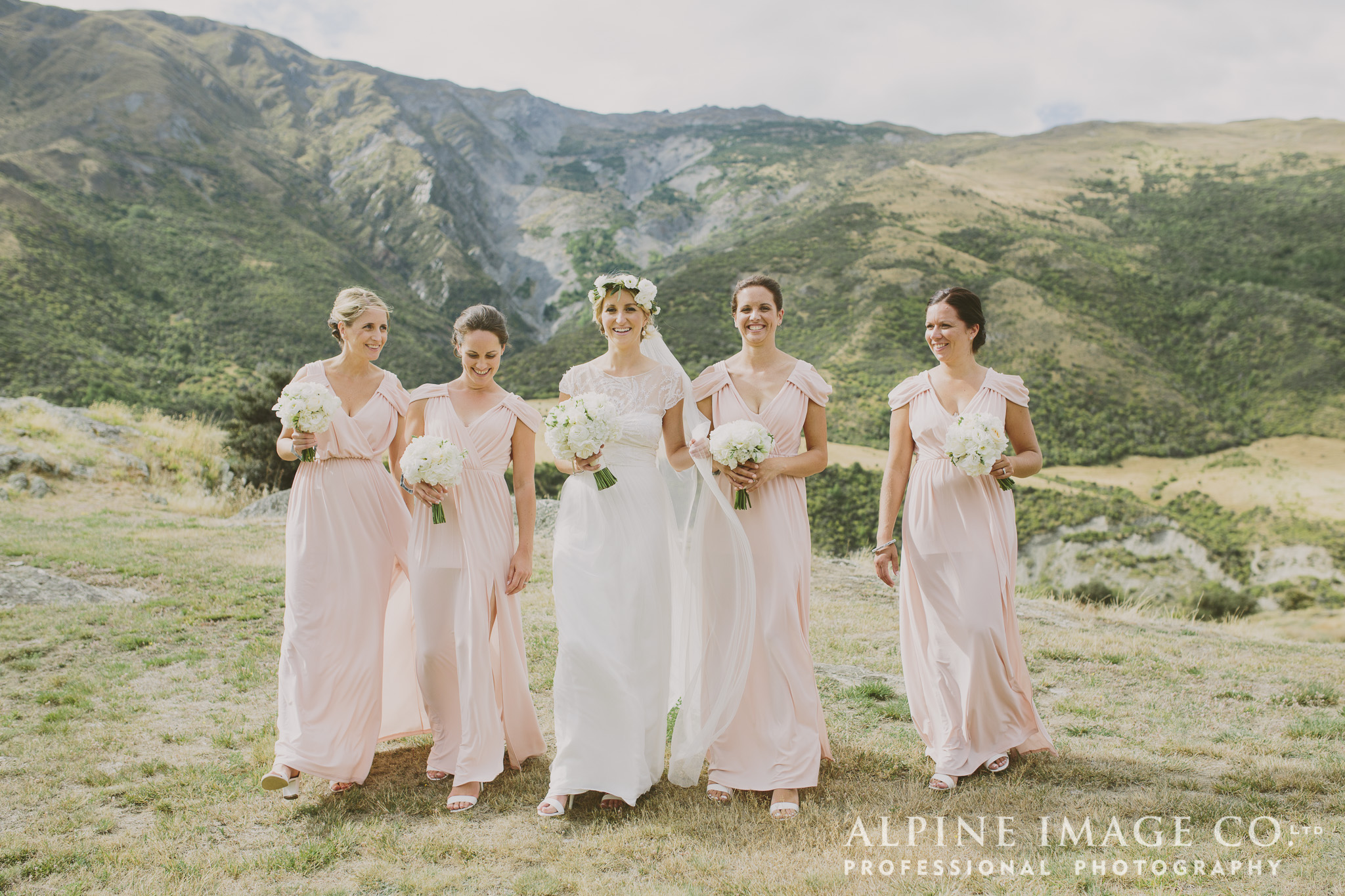 Claire + Nicks Stunning Peregrine Wedding