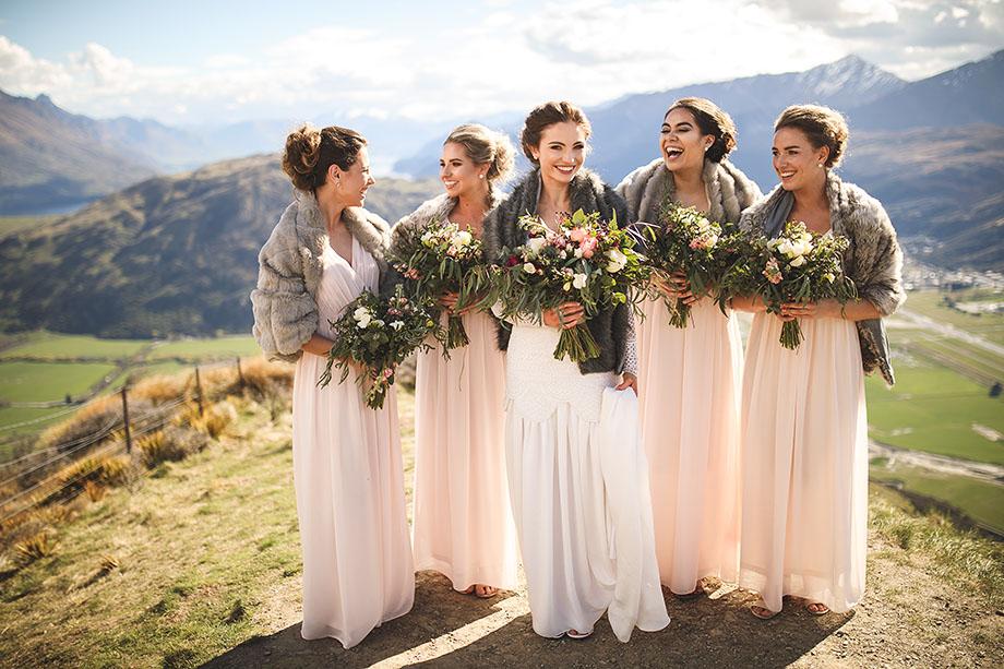 Peregrine Winery Wedding Photography