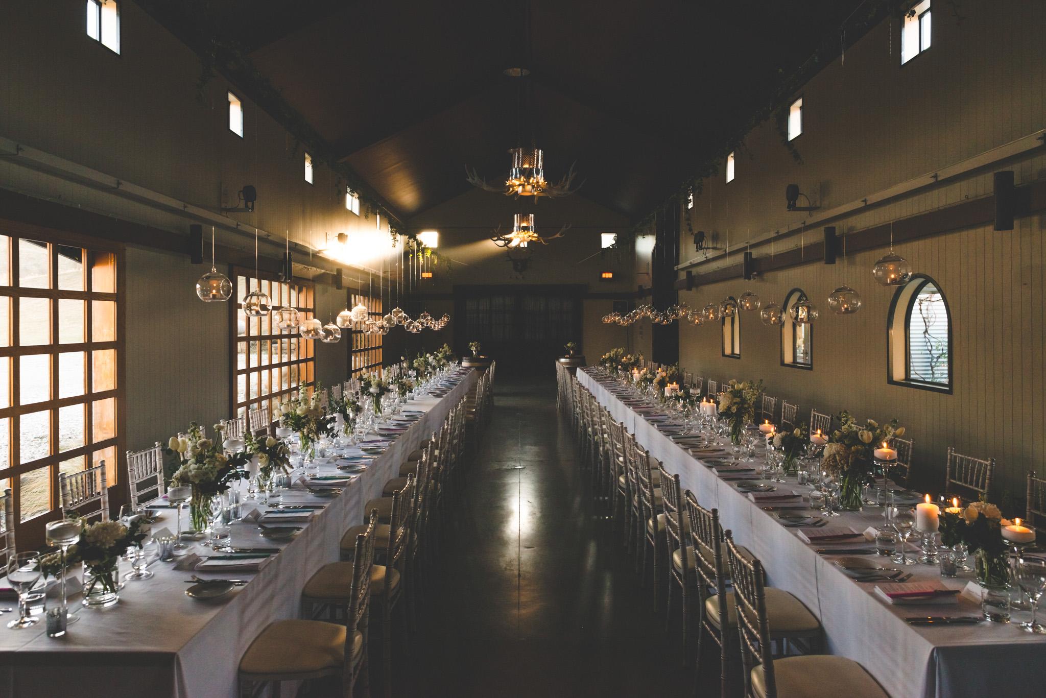 mount soho winery wedding stylist