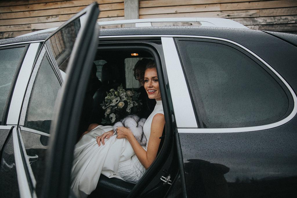 Queenstown wedding transport