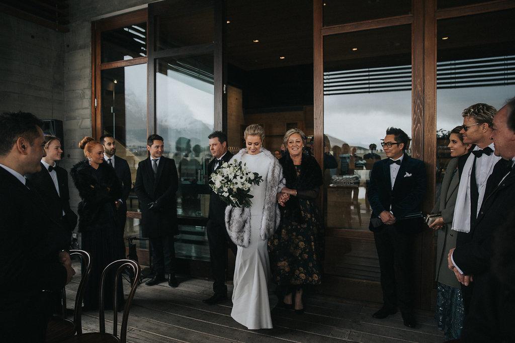 Jacks Point wedding planner