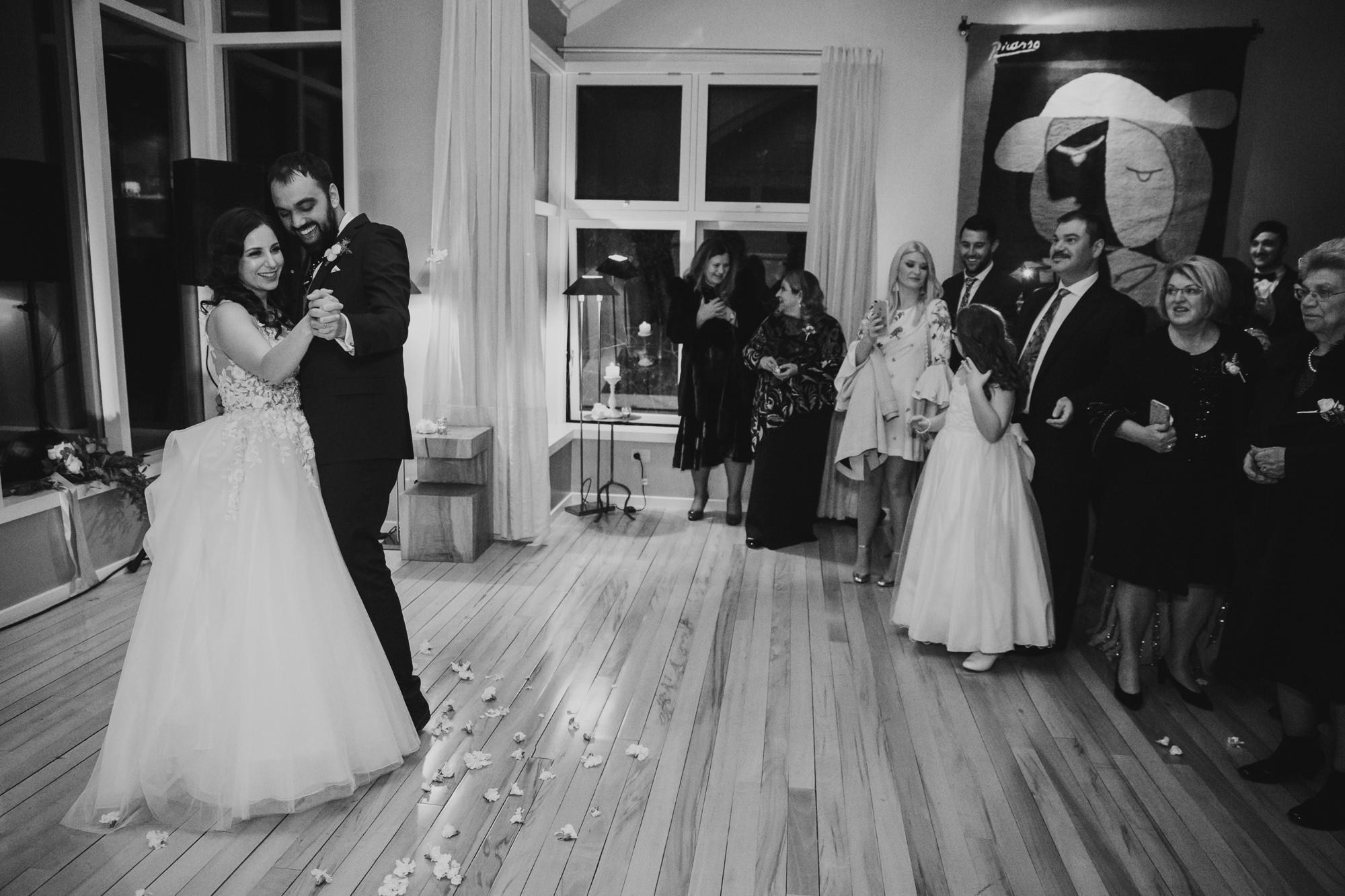 Matakauir Lodge Queenstown Wedding Planner