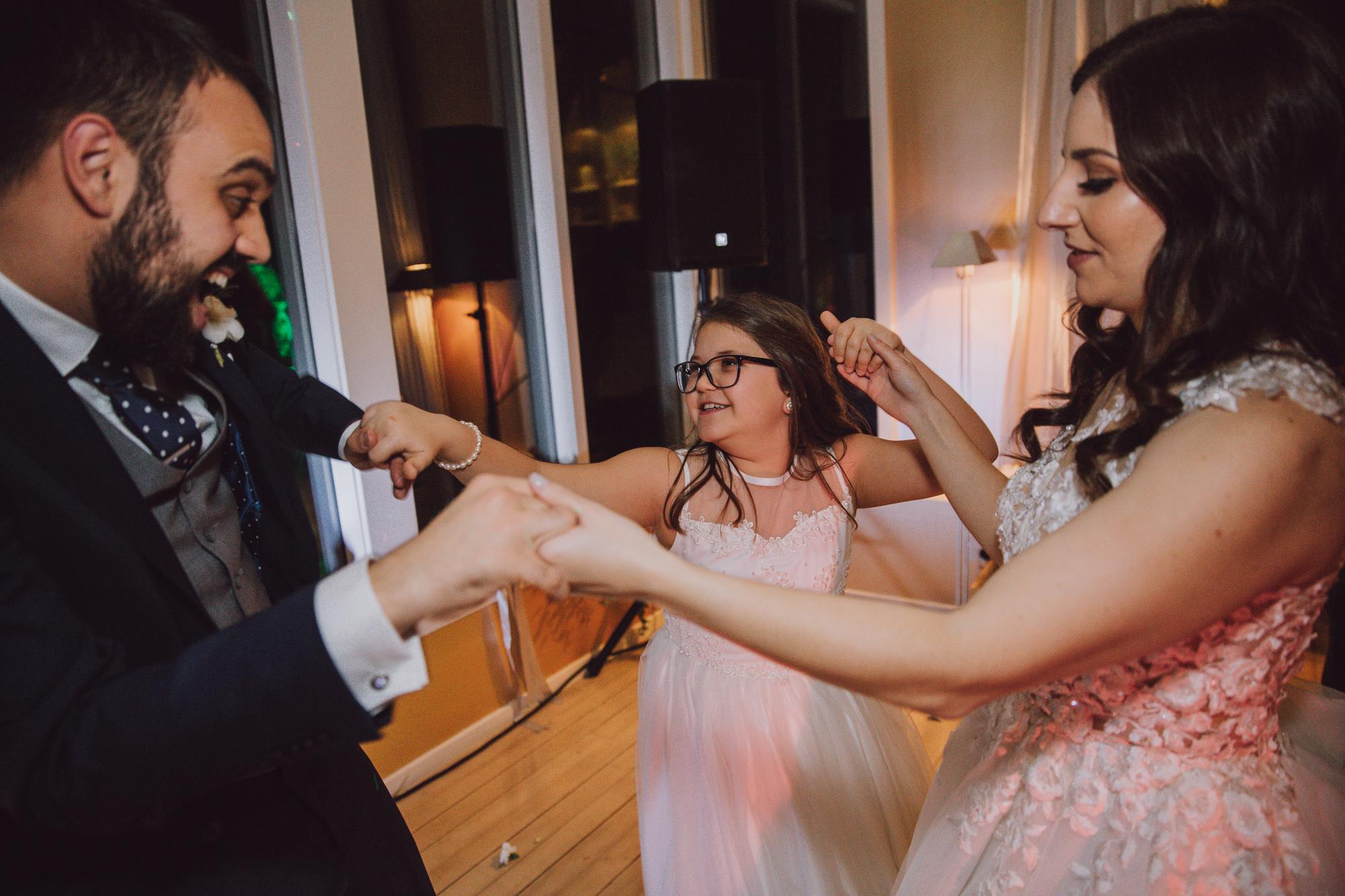 Matakauri Lodge Wedding Planning