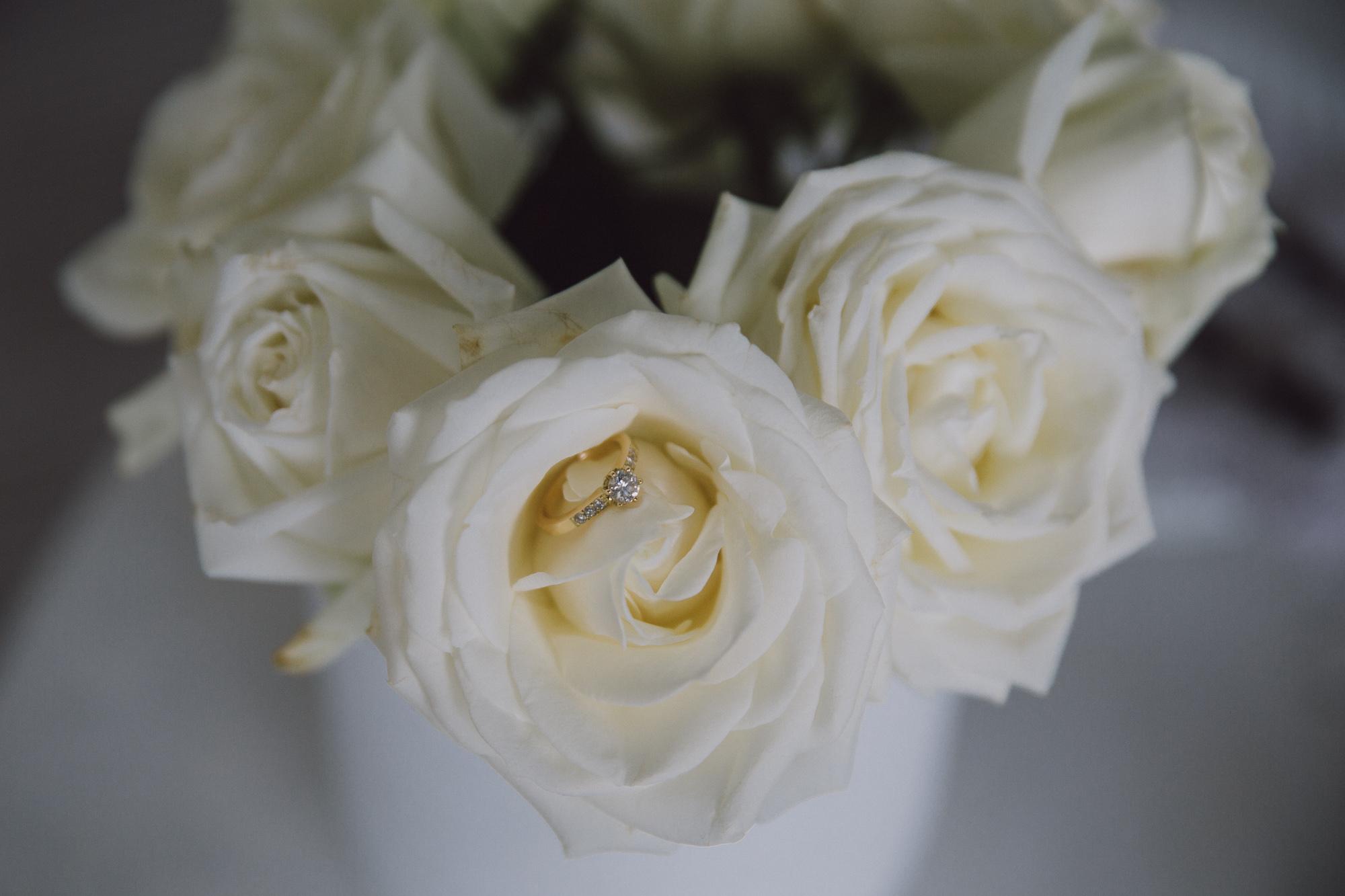 Wedding flowers in Queenstown NZ