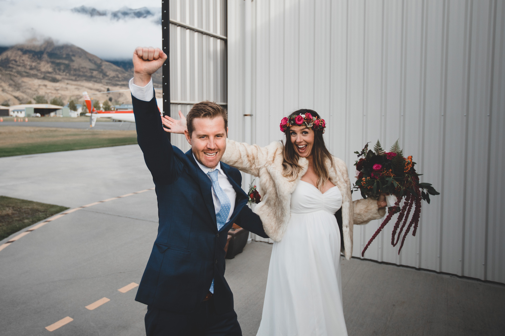 Queenstown Destination Wedding Package