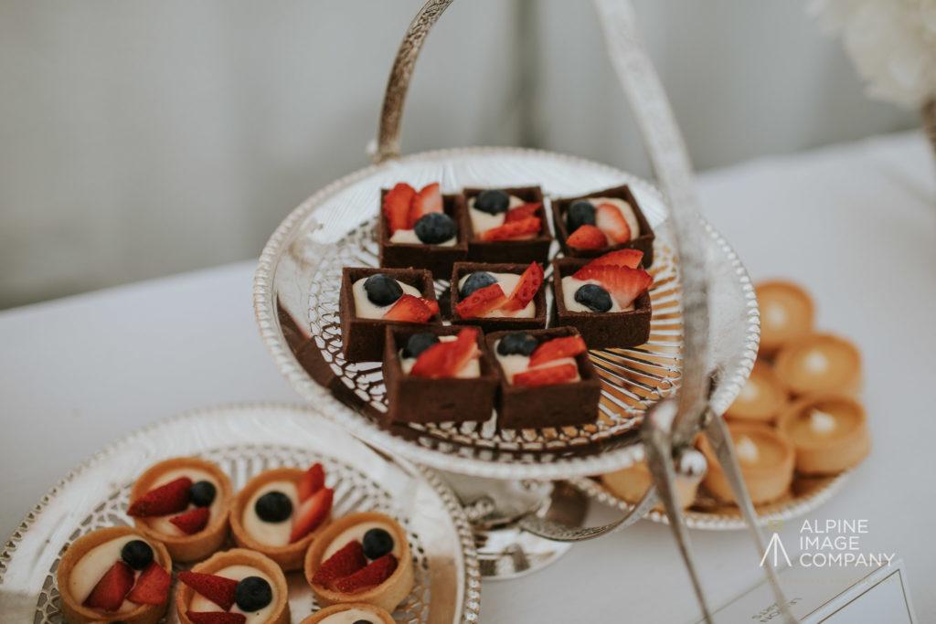 Queenstown Wedding Caterer