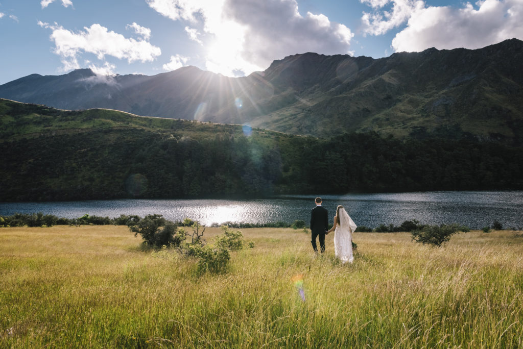 Summer Queenstown Wedding Planning