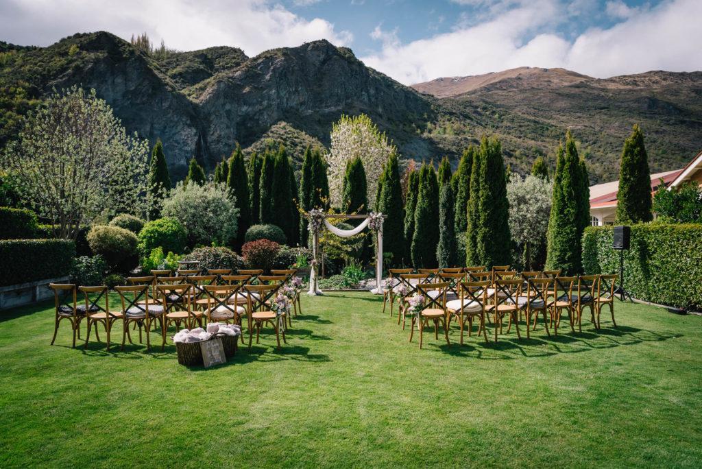 Best Wedding Venues in Queenstown New Zealand | Simply Perfect Weddings - Queenstown Wedding ...