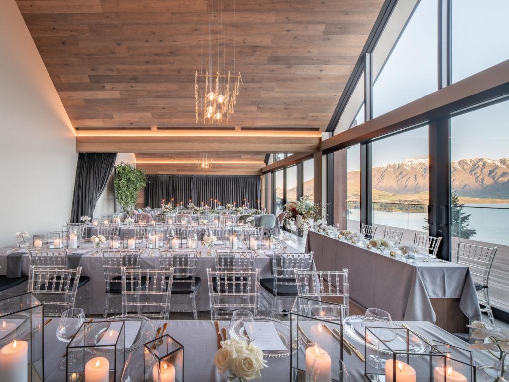 Kamana Wedding Venue in Queenstown