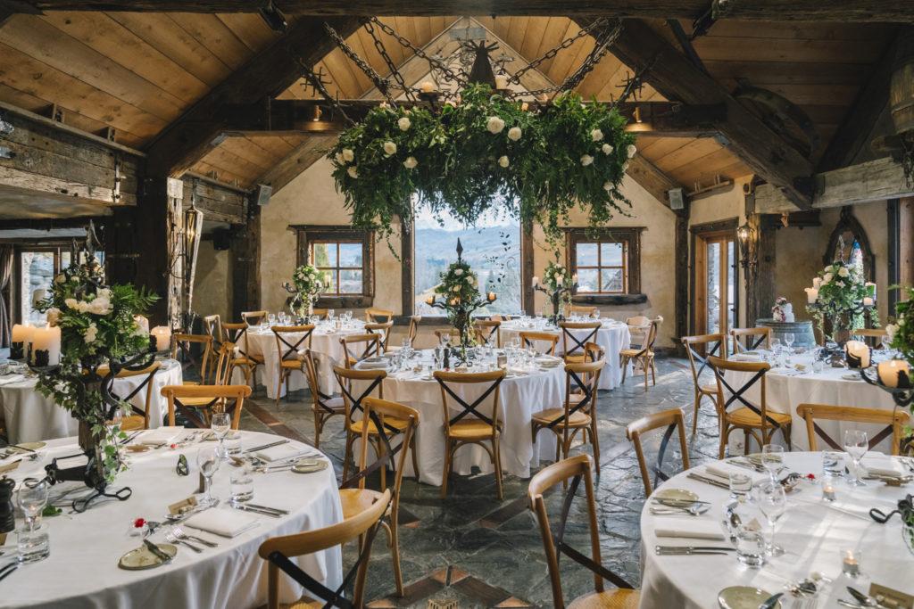 Stoneridge Estate Wedding Venue