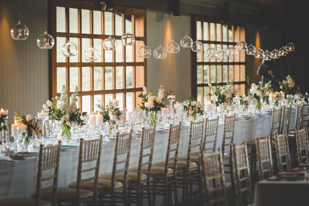 Mount Soho Wedding Venue in Queenstown