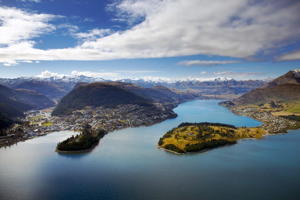 Queenstown Day Hikes