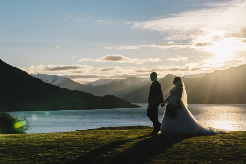 Wedding Photos Queenstown