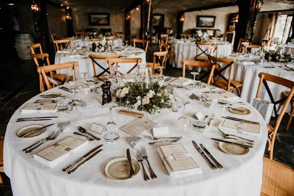 Queenstown Wedding Sylist