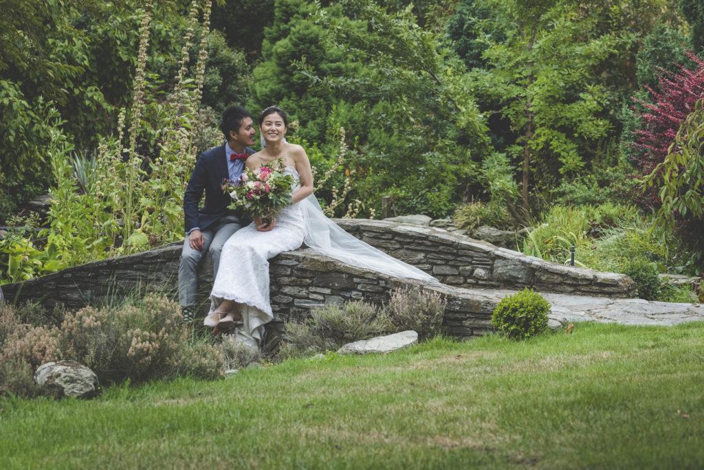 Queenstown Wedding Package