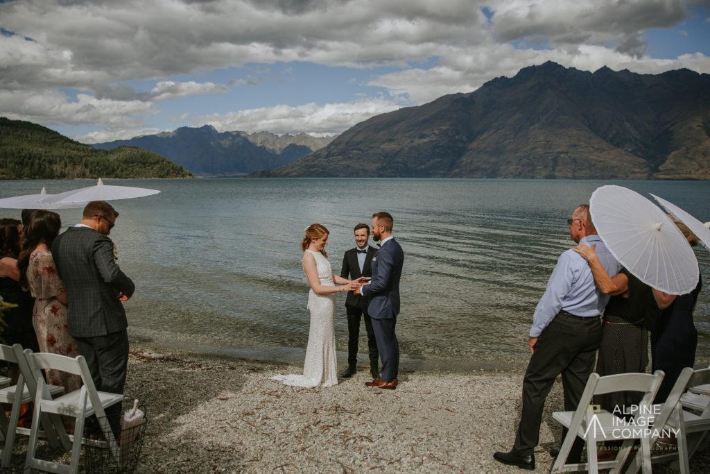 Destination Wedding NZ