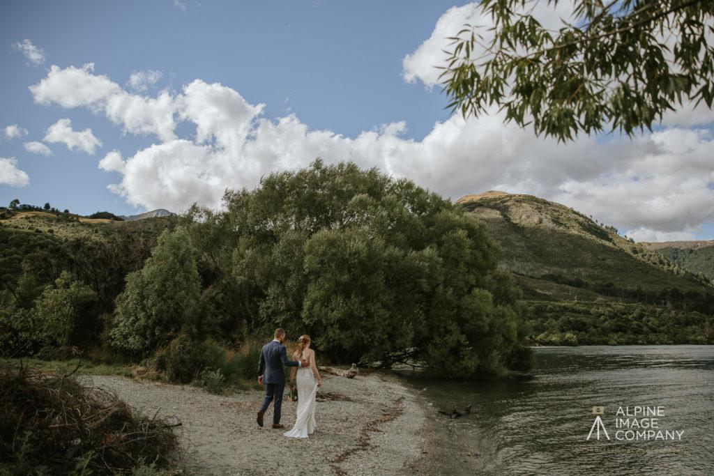 Wedding Planner Queenstown