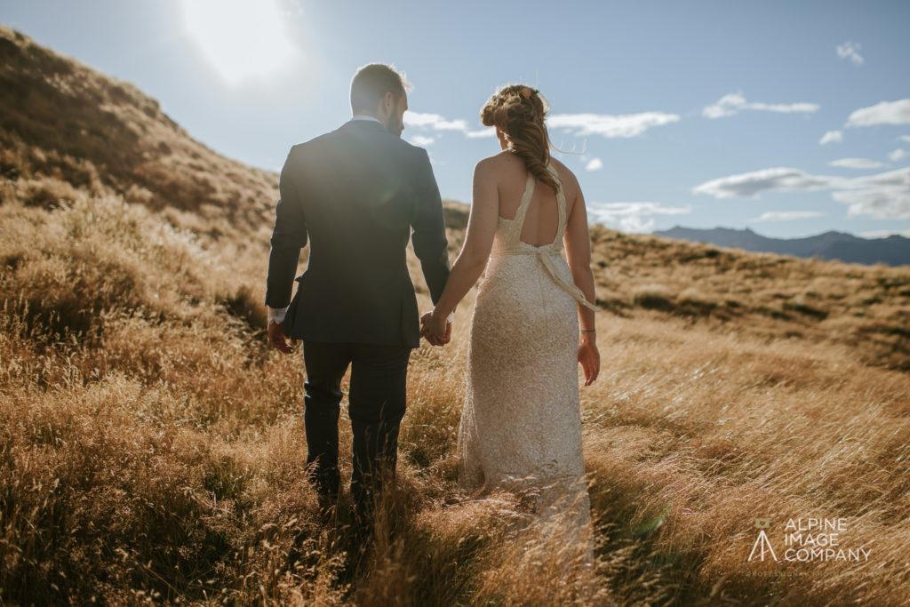 Queenstown Elopement Wedding Planner