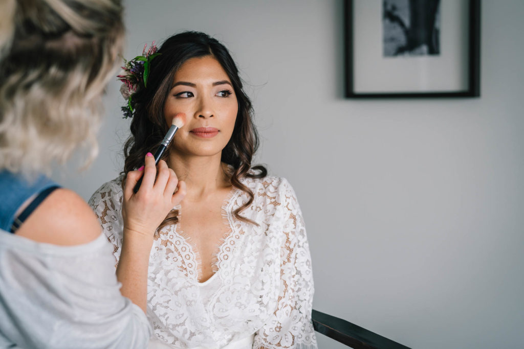 Queenstown Wedding Stylist