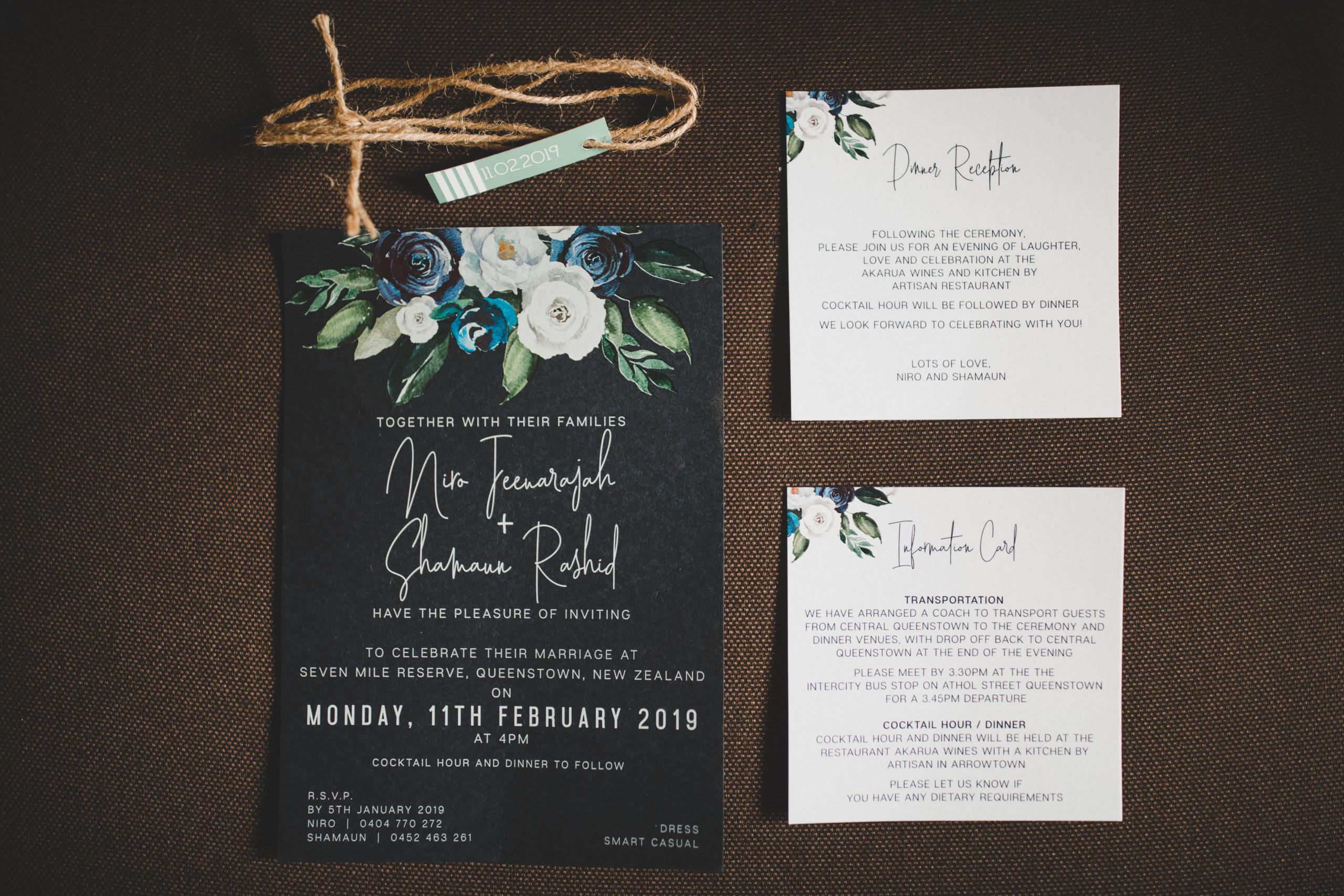Wedding Stylist Queenstown